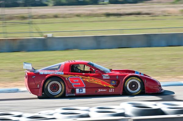 # 9 - 2011, TA, Jordan Bupp at Sebring