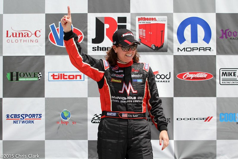 # 23 - 2015 TA Amy Ruman wins Road Atlanta 02