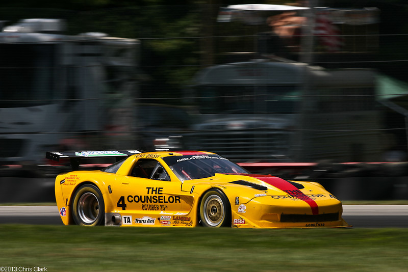 # 4 - 2013, TA, Tomy Drissi at Mid-Ohio