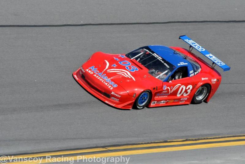# 03 - 2014 TA Finale - Jim McAleese at Daytona - 03