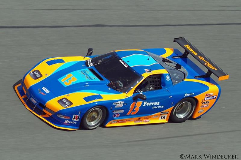 # 13 - 2015 TA Daniel Urrutia at Daytona finale 06