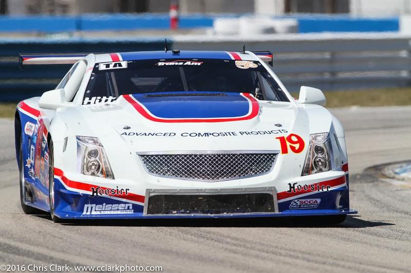 # 19 - 2016 TA Kerry Hitt at Sebring 01