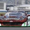 # 7 - 2014, TA, Claudio Burtin at Daytona