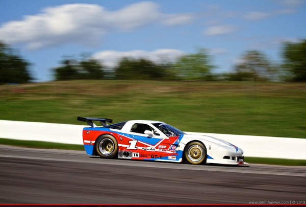 # 1 - 2013 SCCA TA - Simon Gregg at Mosport - 01