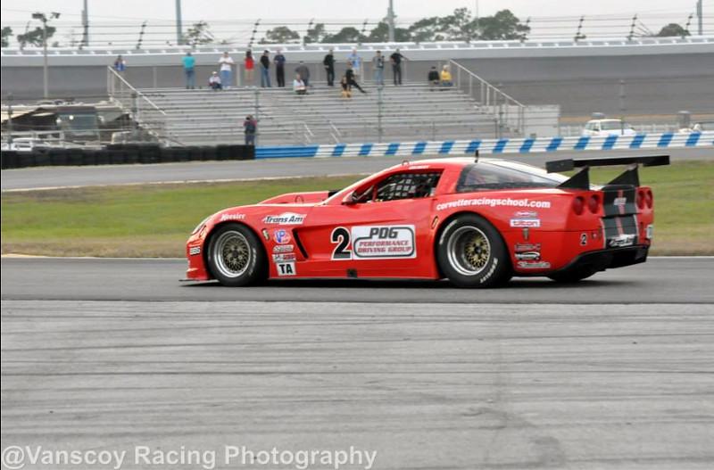 # 02 - 2014 TA Finale - Henry Gilbert at Daytona - 01