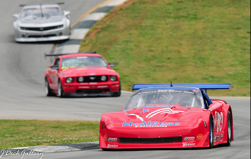 # 03 - 2014 SCCA TA - Jim McAleese at Rd Atl - 01