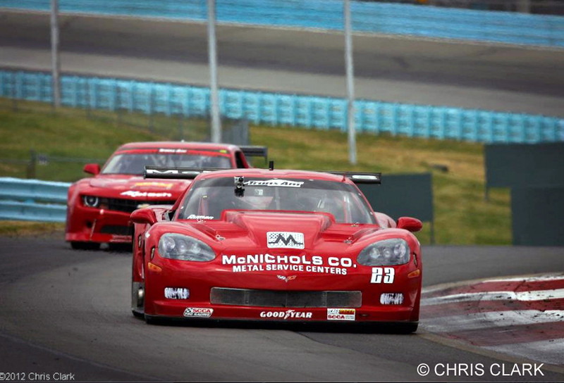 # 23 - 2012 SCCA TA - Amy ruman at Watkins Glen - 01