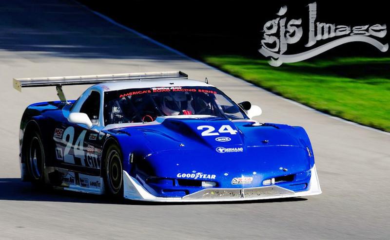 # 24 - 2012 SCCA TA - Rick Dittman at Rd Amer- 02