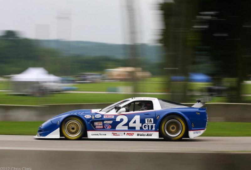 # 24 - 2012 SCCA TA - Rick Dittman at Road America - 01