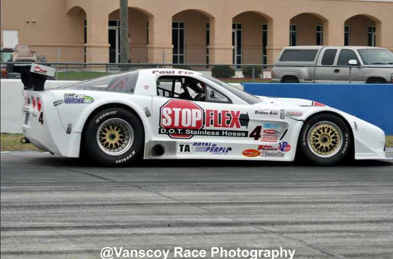 # 4 - 2015 Trans-am - Paul Fix at Sebring - 01