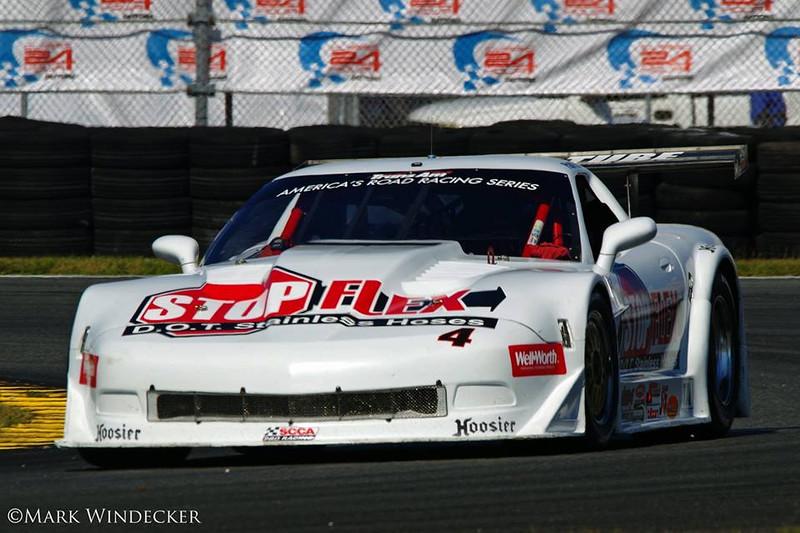 # 4 - 2015 SCCA TA - Paul Fix at Daytona - 03