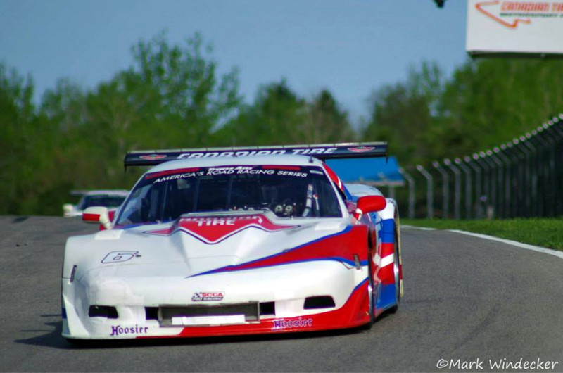 # 6 - 2014 SCCA TA - Ron Fellows Mospoprt winner in DerHaag back-up