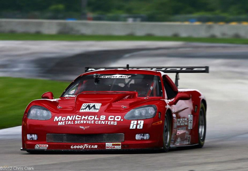 # 23 - 2012 SCCA TA - Amy ruman  at Road America - 01