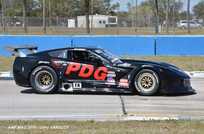 # 3 - 2016 TA - Henry Gilbert @ Sebring - 01