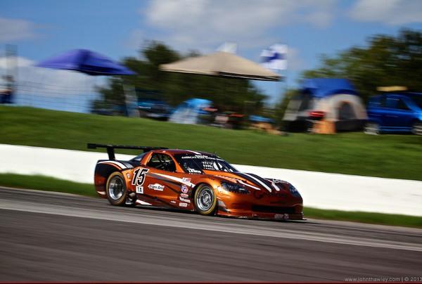 # 15 - 2013 SCCA TA - Allan Lewis at Mosport - 03