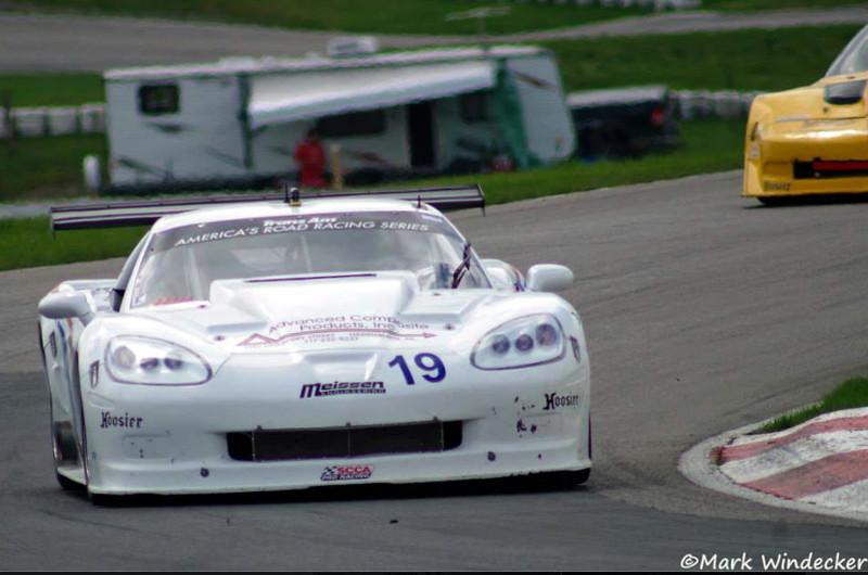 # 19 - 2014 SCCA TA - Kerry Hitt at Mosport - 01