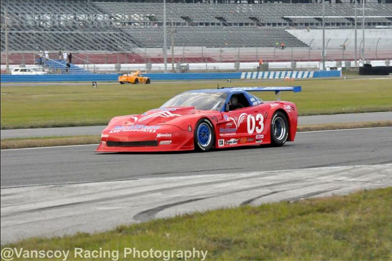 # 03 - 2014 TA Finale - Jim McAleese at Daytona - 01