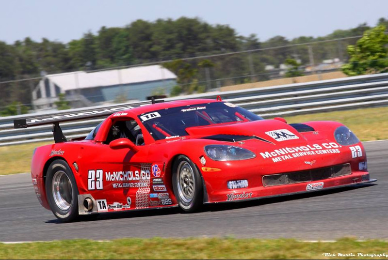 # 23 - 2016 TA - Amy Ruman at NJMP (Rich Martin) - 01