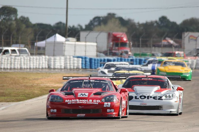 # 23 - 2015 Trans-Am - amy Ruman wins Sebring - 02