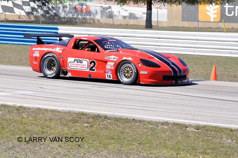 # 2 - 2014 TA - Henry Gilbert, 39th (mech) at Sebring - 02