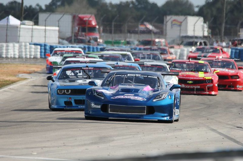# 6 - 2015 Trans-am - Mickey Wright at Sebring - 02
