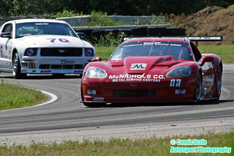 # 23 - 2013 SCCA TA - Amy Ruman at Brainerd - 05