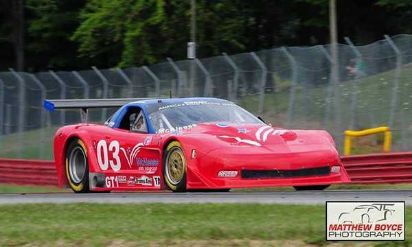 # 03 - 2013, TA, Jim McAleese at Mid-Ohio
