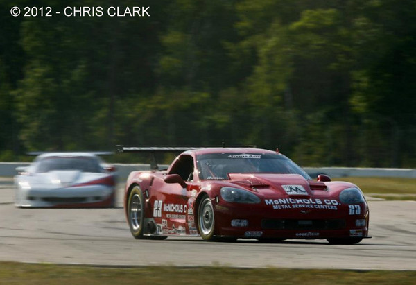 # 23 - 2012 SCCA TA - Amy Ruman at Brainerd - 03