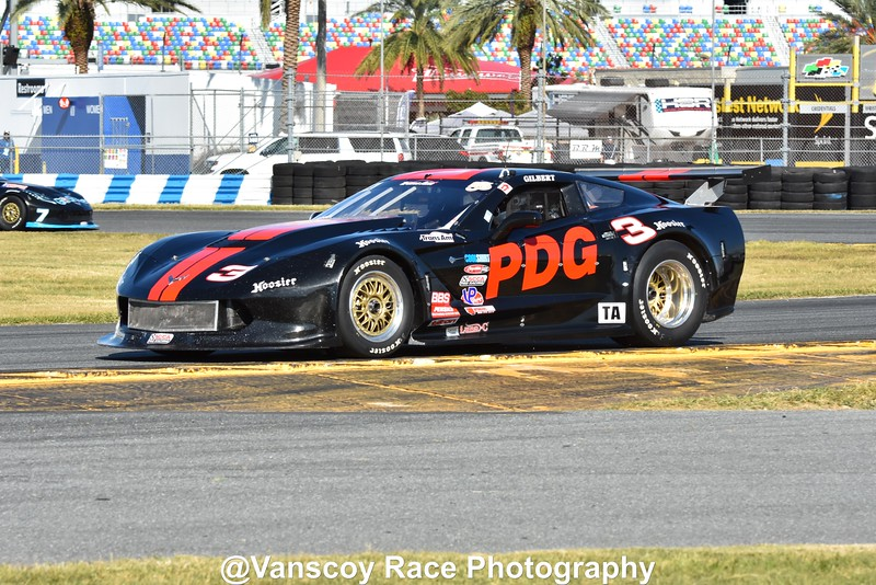 # 3 - 2016 TA Henry Gilbert at Daytona, Hi Rez 01