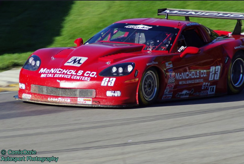 # 23 - 2012 SCCA TA -Amy Ruman at Rd America - 02