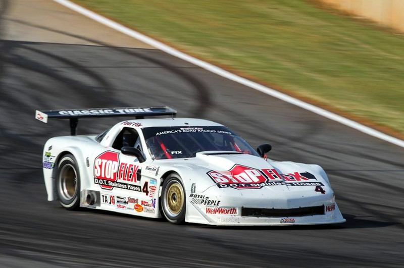# 4 - 2015 TA Paul Fix wins pole, finishes 2nd at Road Atlanta 02