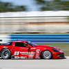 # 23 - 2014 TA - Amy Ruman 3rd at Sebring - 02