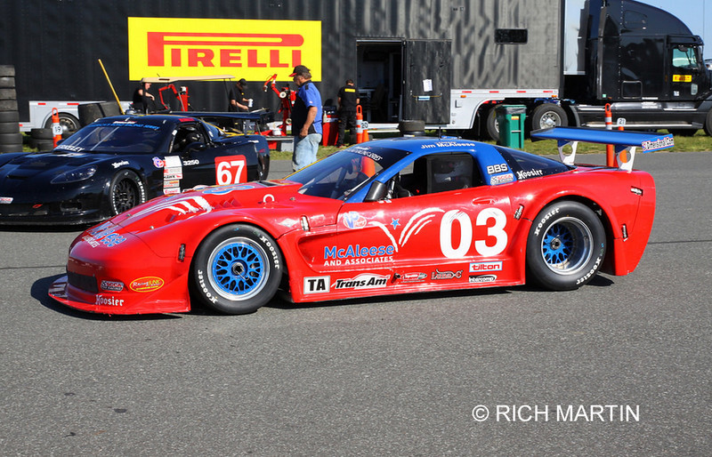 # 03 - 2014 SCCA TA - Jim McAleese at NJMP - 06