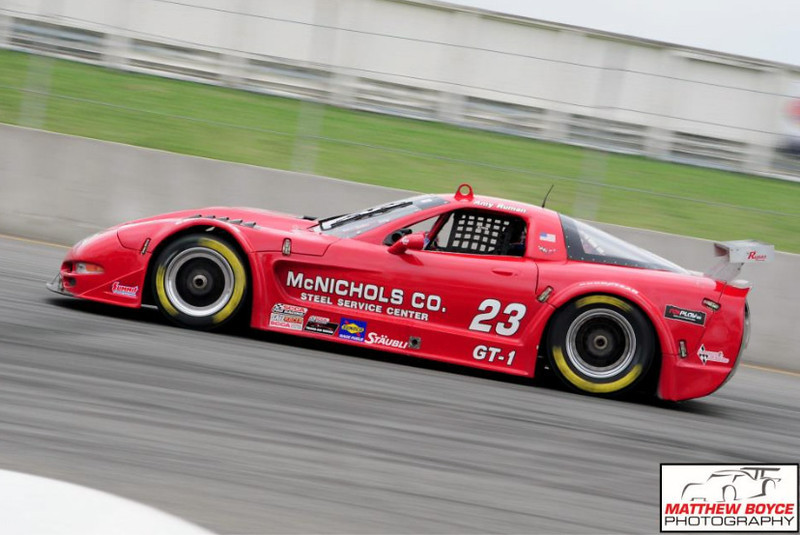 # 23, 2011, SCCA TA, Amy Ruman location unk