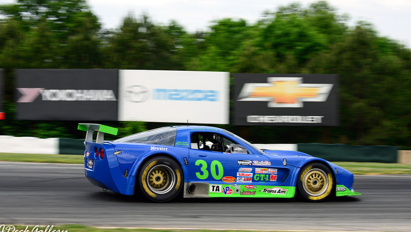 # 30 - 2014 SCCA TA - Richard Grant at Rd Atl - 02