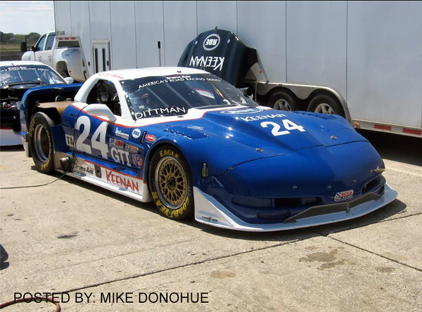 # 24 - 2013 SCCA TA - Rick Dittman at Sebring - 04