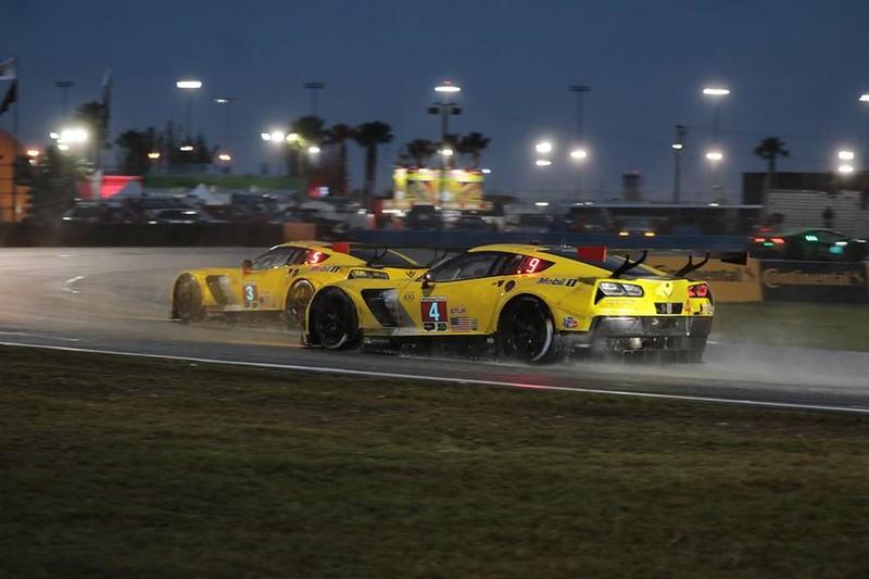 # 3 & 4 - 2016 USCR Daytona 1-2
