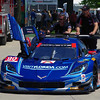 # 90 - 2014 USCR - Valiente, Westbrook on pole at Detroit