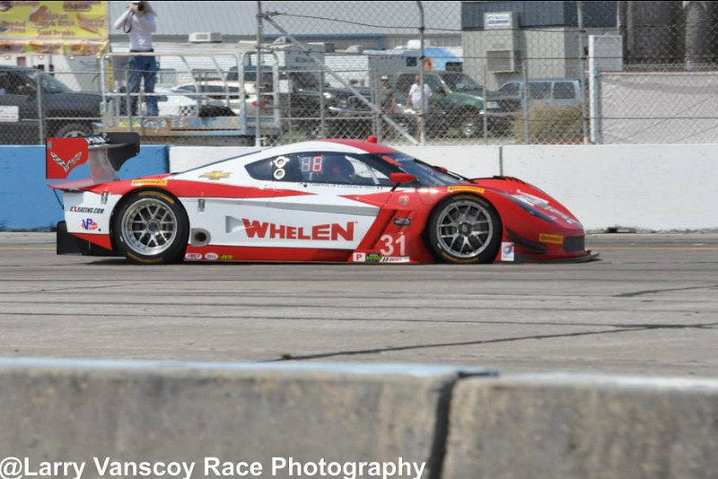 # 31 - 2015 USCR - Eric Curran at Sebring - 02