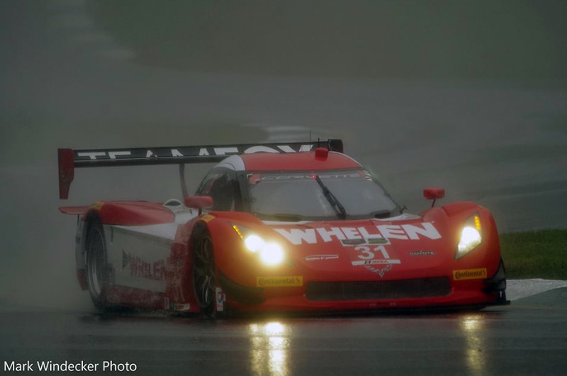 # 31 - 2015 USCR - Whelen Engineering @ Petit LeMans -  03