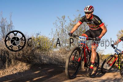 MBAA Race #1 McDowell 1-13-18-16