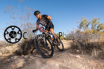 MBAA Race #1 McDowell 1-13-18-264