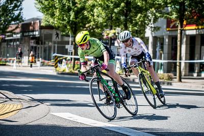 Race the Ridge, 2019. Photo by Scott Robarts