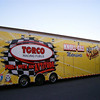 TORCO racing fuels, Trailer Wrap