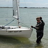 Race Week 2018 Tues 14th August - 12 Liz S