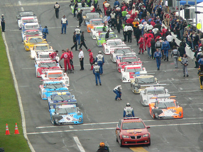 24Hrs. of Daytona 2008