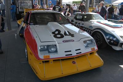 Daytona 24HR 2007