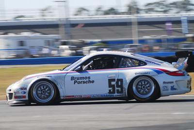 Daytona Rolex 24 Hours 2012