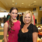 Miss Kentucky USA Kyle Hornbach and Eileen Hornbach.