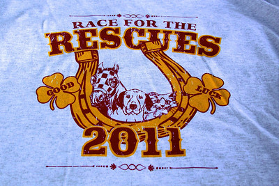 Race for the Rescues 2011